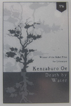 death-by-water-kenzaburo-oe-kindle-icon